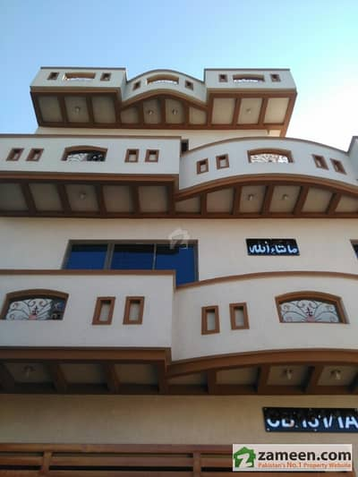Fully Furnished House For Sale At Attractive Location