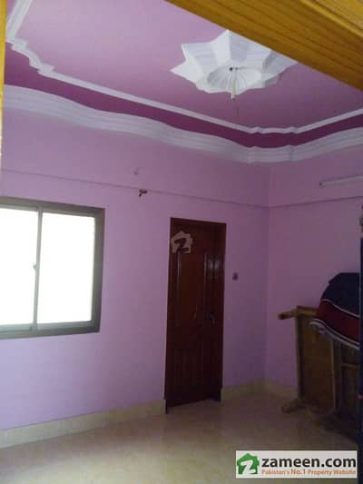 Flat For Sale In Madina Heights