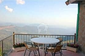 Murree- Furnished House - Vip Location For Sale