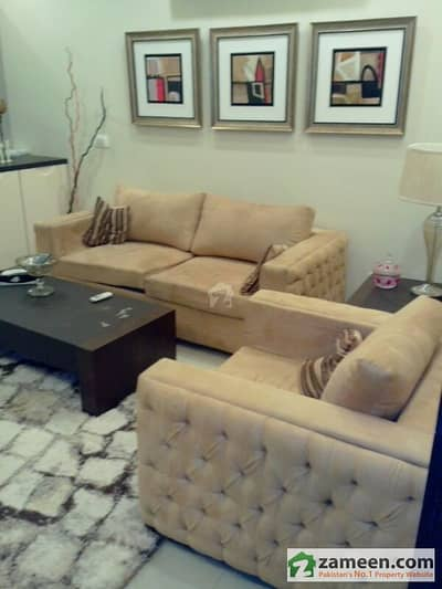 Bahria Town 1 Bed Room Apartments