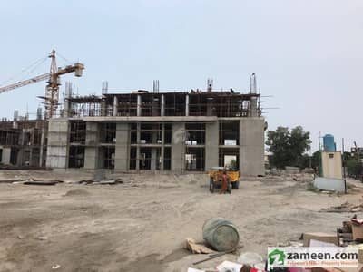 3 Bedroom Apartment At Penta Square Dha Phase V