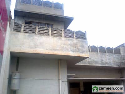 Double Storey House For Sale Good Location
