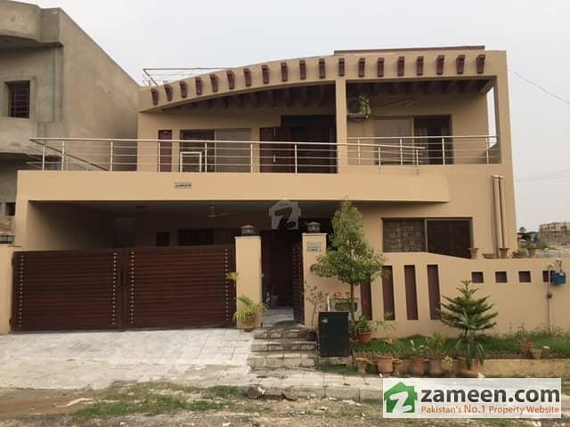 House For Sale In Zaraj Housing Scheme