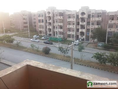 2 Bed D Type PHA Flat For Rent On Main Double Road I-11