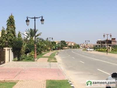 1 Kanal Residential Plot Near To Corner For Sale