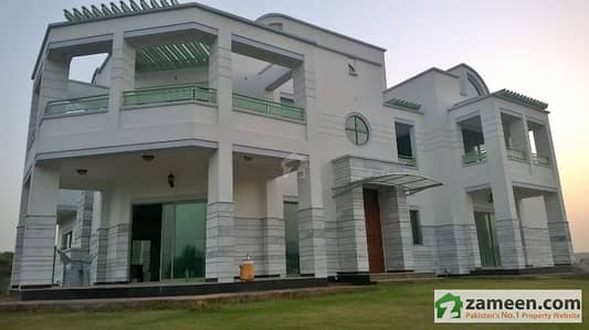 20 Kanal Farm House For Rent