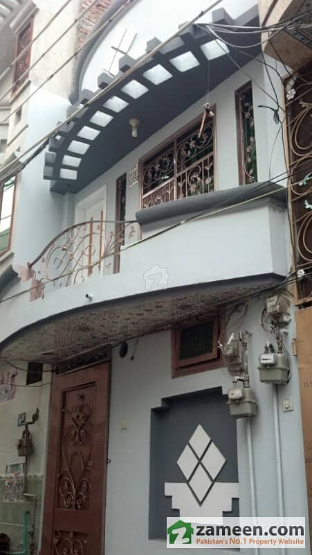 Beautiful House For Sale On Kashmir Road Allah Bux Colony