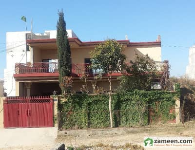 Double Story House For Sale Samarzar