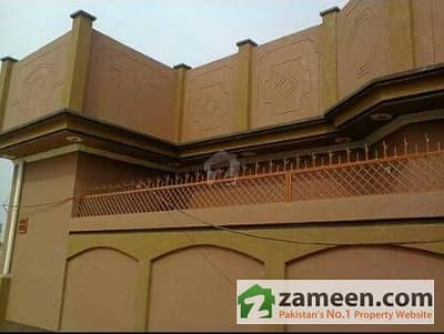 House For Sale In Ahmedpur Road