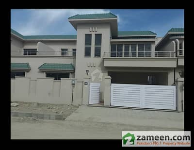 Brand New House For Sale At Askari Housing Scheme