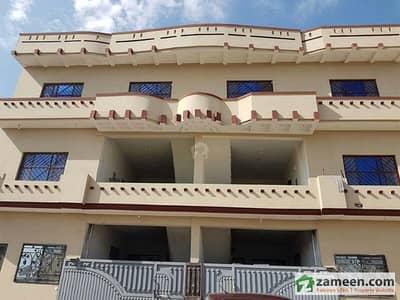 کوری روڈ اسلام آباد میں 5 کمروں کا 5 مرلہ مکان 90 لاکھ میں برائے فروخت۔