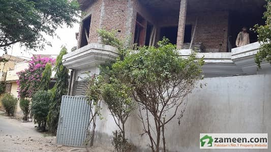 14 Marla House Available For Rent At Railway Road Multan Near Railway Tower