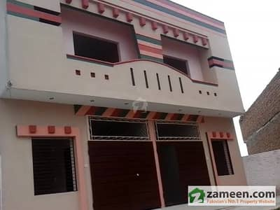 Brand New House Is Available For Sale - Near To Officer Colony