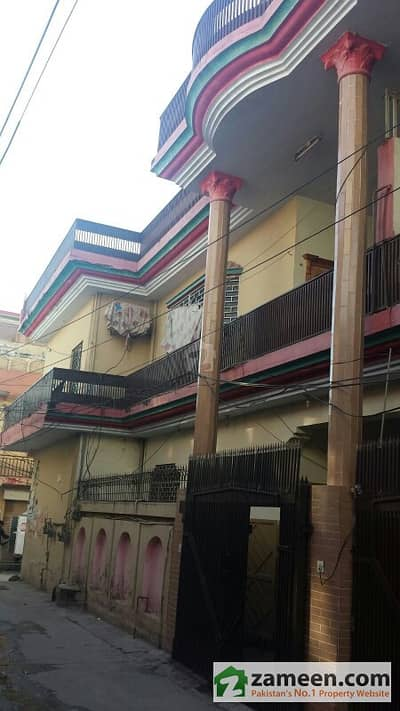 House For Rent Shaheen Town Phase 2 Shaheen Town