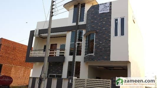 6 Marla New House