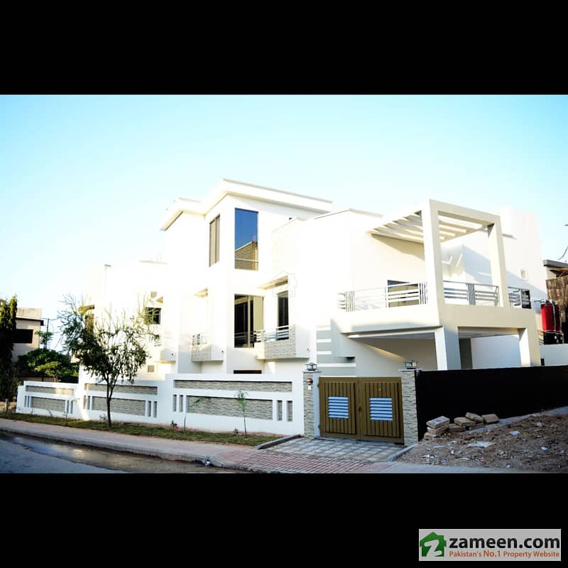 Rawalpindi Streets: House 905 Street 51 Bahria Town Phase 2