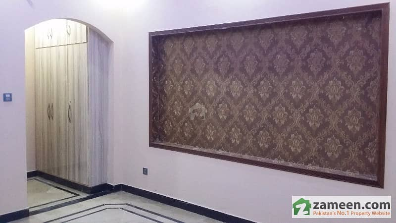 4 Marla Double Storey Vip House For Sale