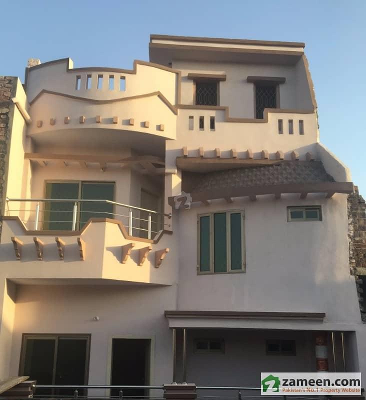 Triple Storey House for Rent in Nizamabad Wazirabad near Double Phatak
