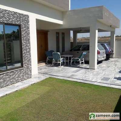 DHA Phase II Sector K - House For Sale