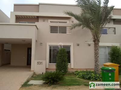 Brand New Ready To Move Quaid Villa Available For Rent