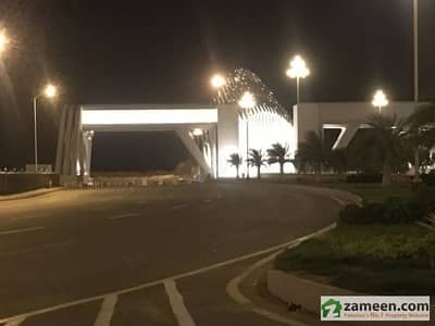 Ready To Move Bahria Apartment Available For Rent
