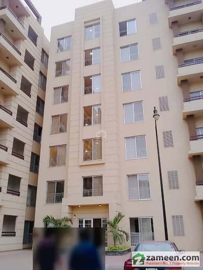 Brand New Bahria Apartment Available For Rent