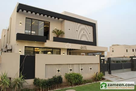 1 Kanal Modern Designer Luxury Bungalow For Sale In Phase 6