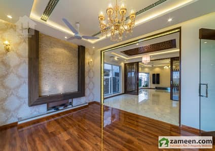 1 Kanal Brand New Royal Palace