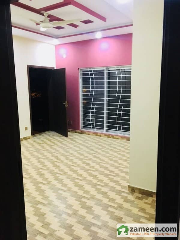 Brand New Luxury House For Rent In Bahria Town Lahore