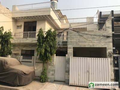 House Available For Urgent Sale