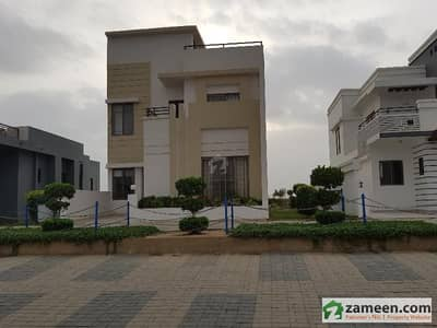 125 Yard Bungalow For Sale On Easy Installment