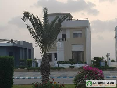 Villa For Sale On Easy Installments