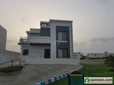 Bungalow For Sale On Easy Installment