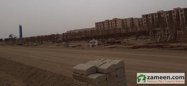 Apartment For Sale On Easy Installments