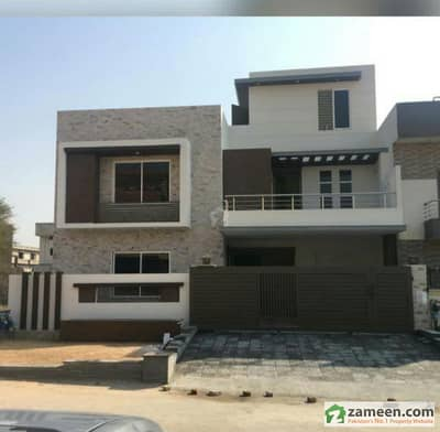 10 Marla Houses On Installments In Park View City