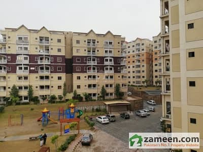 2 Beds Apartment Available For Sale In Defence Residency, Dha Phase 2 Islamabad.