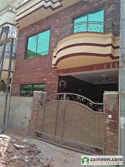 5 Marla Double Storey Old House For Urgent Sale I-14 Islamabad