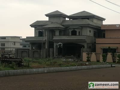 House For Rent In F-17/2 Islamabad