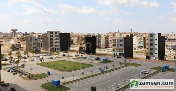Excellent Location Commercial 4 Marla Plot Available For Sale In Al Mairaj Garden On Easy Installments