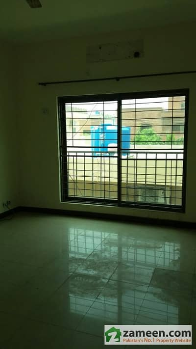 Portion On Rent At West Wood Colony Lahore