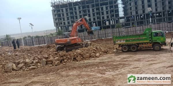1 Kanal Plot File For Sale In LDA City Investment Time