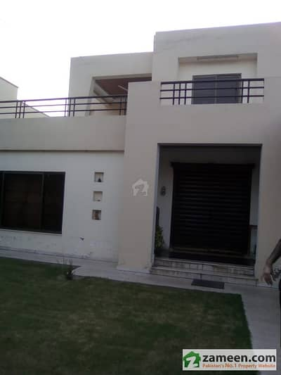 32 Marla Double Storey Old House Is Available For Sale In  EME Society - Block C