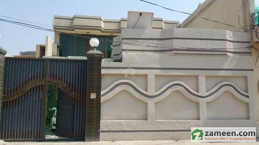 House For Sale At Arbab Road