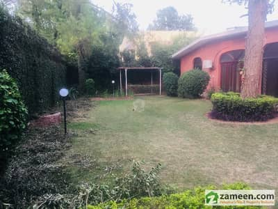 888 Square Yard 4 Bed Beautiful Single Storey House For Rent At Prime Location F7