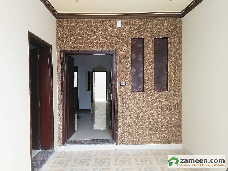 House Available For Rent Askari 2