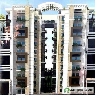 Nhs 4200 Sqft  5 Bed Dd Servant Quarter Golf Facing  Beautiful Flat Navy Housing Karsaz