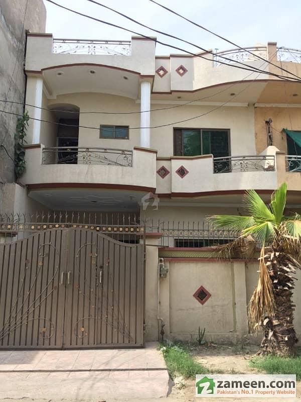 جوڈیشل کالونی فیز 1 جوڈیشل کالونی لاہور میں 4 کمروں کا 5 مرلہ زیریں پورشن 35 ہزار میں کرایہ پر دستیاب ہے۔