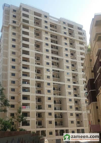 Four Rooms Apartment Available For Sale