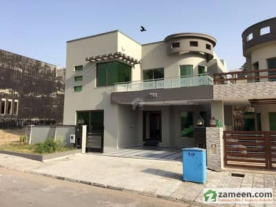 Bahria Town Ph-1 house  5 bed rooms 4030 sq. ft 4 marla extra land for sale