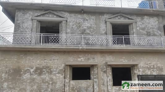 5 Marla House For Sale In Royal City Islamabad